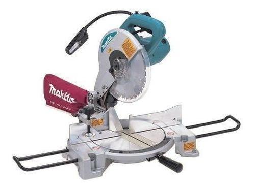 sierra ingletadora 1650 watts 10 ls1040. makita