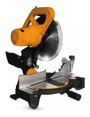 sierra ingletadora cortadora circu lqi-1650 lusqtoff