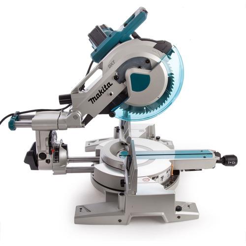 sierra ingleteadora 10  1510w. 3,200 rpm 24.1 kg. dxt ls1016
