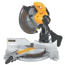 sierra ingleteadora dewalt dw-715/ motor 4.000rpm/ 105915