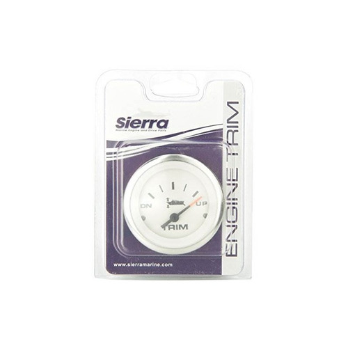 sierra international 65504p marine trim gauge