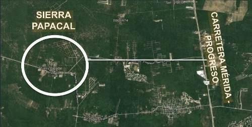 sierra papakal