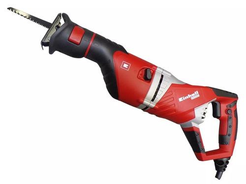 sierra sable pendular 1050 w 0-2700 rpm einhell te-ap 1050 e