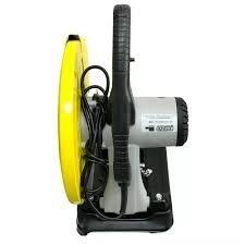 sierra sensitiva 14 pulgadas pro 2000w barovo ss20-a1