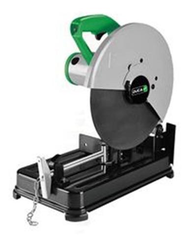 sierra sensitiva duca - servicio pesado + 5 discos de regalo