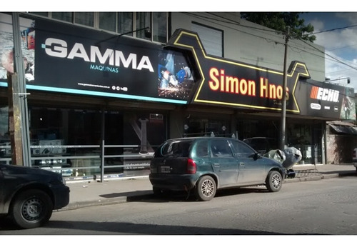 sierra sin fin banco gamma 1/3 hp simon hnos.