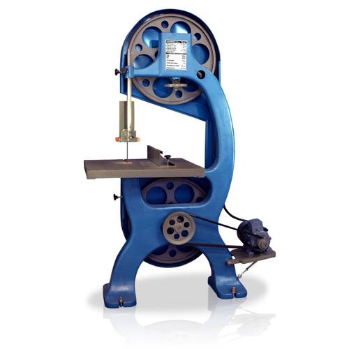 sierra sin fin industrial volante 600mm diametro