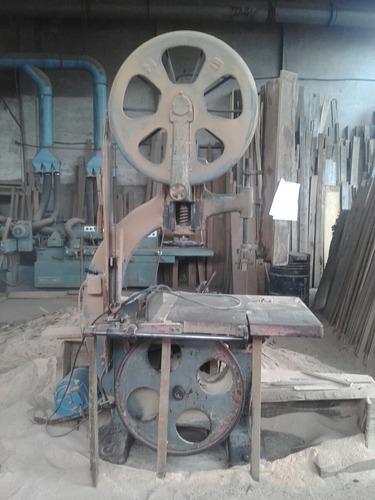 sierra sinfin de 80 maquinas carpinteria