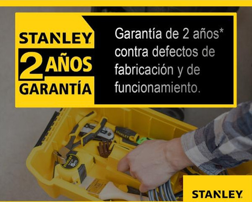 sierra tronzadora stanley de 14 2200w garantia 2 año cmarvin