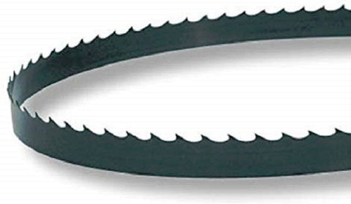sierras cintas sinfin 1/2 x 4 tpi diente xpulg rollo x 30m