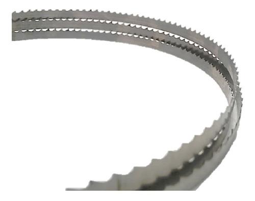 sierras cintas sinfin  1/4 x 7 tpi x 1.42 m (multimarca)