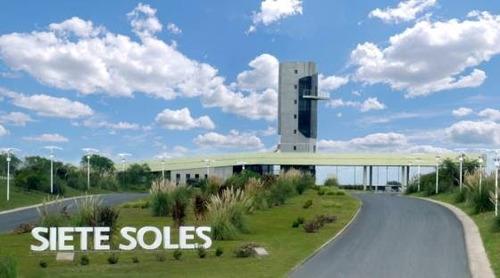 siete soles - todos los barrios - de 600 a 1.500 m2