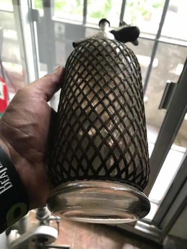 sifon antiguo ideal decoración barbacoas
