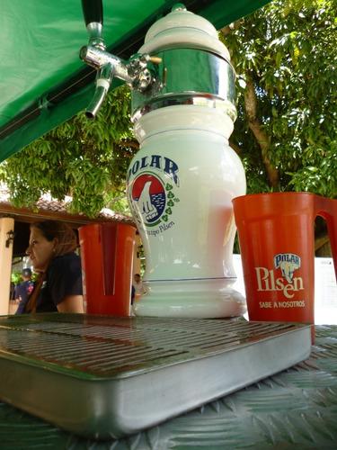 sifon de cerveza,barra movil de cocteles, bartender shawarma