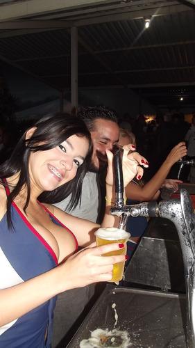 sifon de cervezas