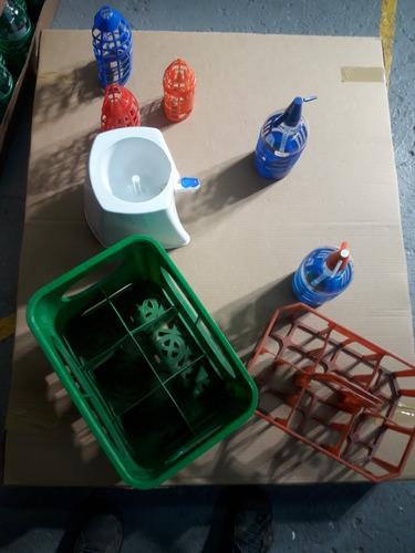 sifon plastico retornable directo de fabrica $ 139