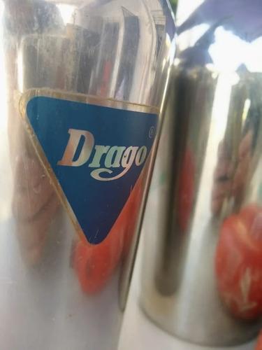 sifones drago (2) + garrafas (2)..combo!.. oportunidad!