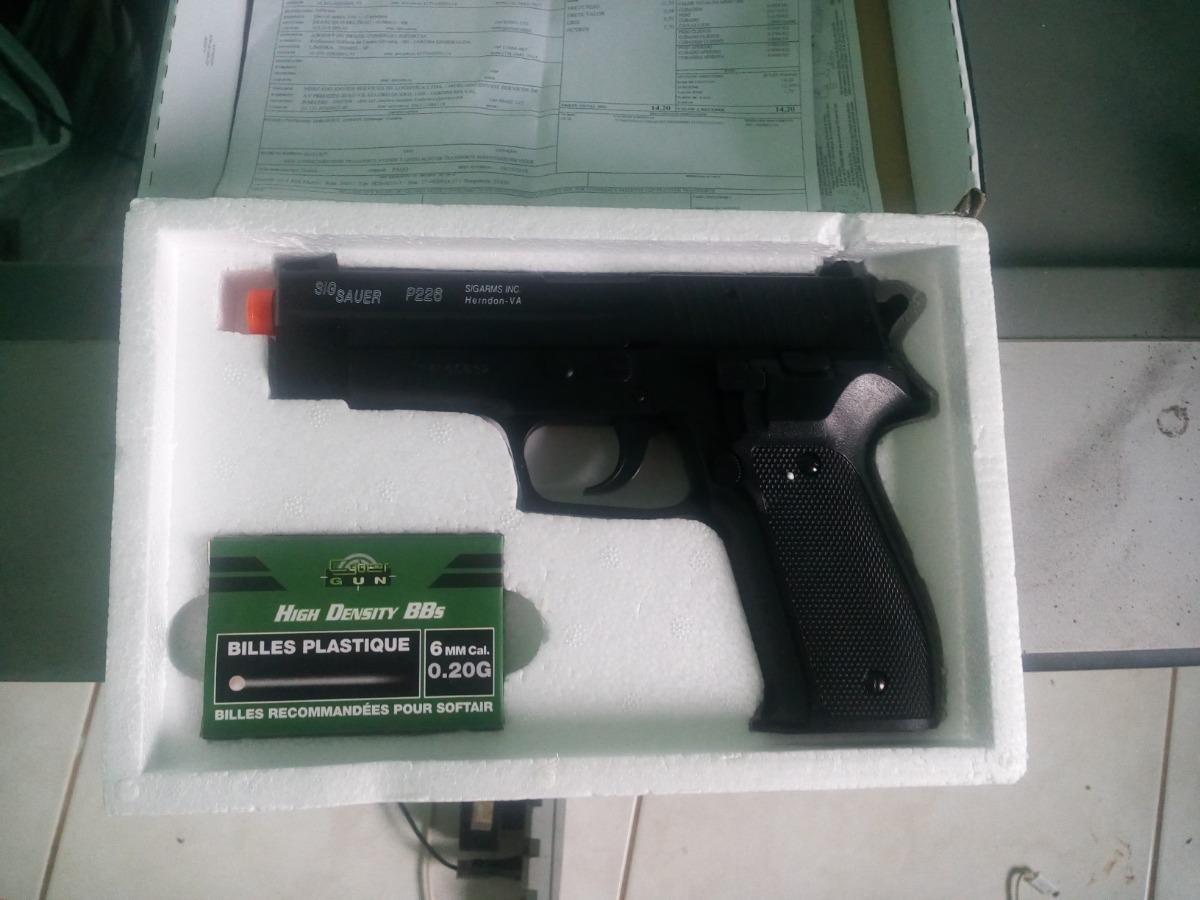 b6eceae50bd Sig Sauer P226 - R  230