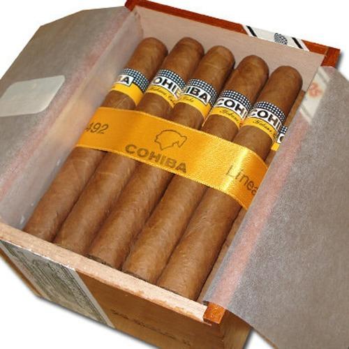 siglo ii 2 cohiba habanos para fumar x1 cigarros cuba puros