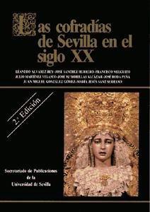 (siglo xx) cofradias de sevilla en el si(libro )