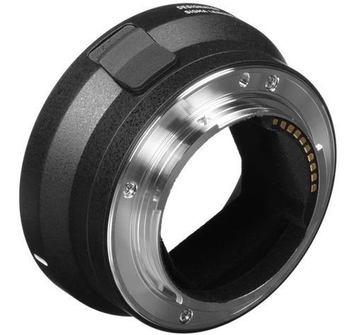 sigma mc-11 p lentes canon em camera sony e-mount