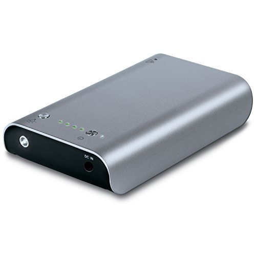 signal ongo potencia portátil de alto rendimiento de 8,000 m