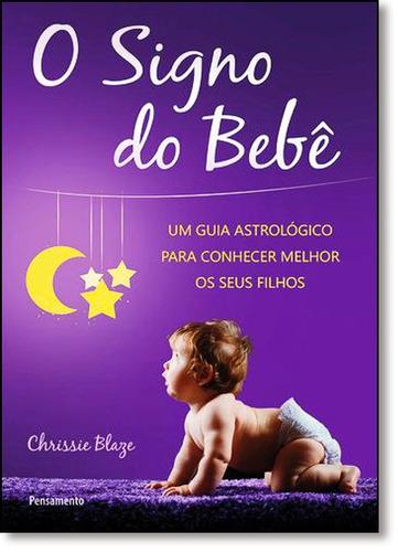 signo do bebê (o) de chrissie blaze