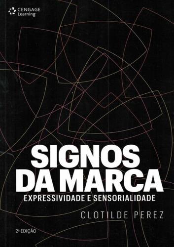 signos da marca - expressividade e sensorialidade - 2ª ed