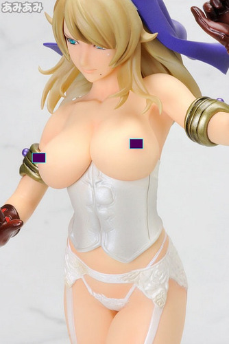 sigui queens blade rebellion excellent model core desnudable