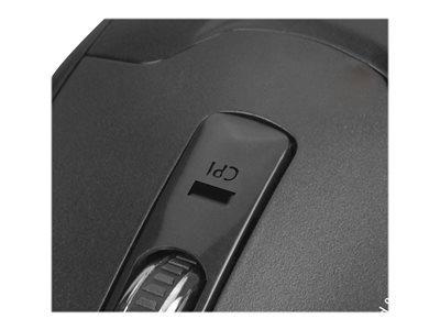 siig wireless slim-duo - juego de teclado y ratón - inalámbr