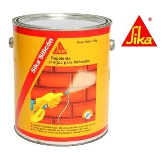 Sika silicon para fachadas cu ete bs en - Productos para impermeabilizar fachadas ...