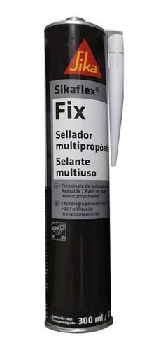 sikaflex fix blanco x 300ml sika ue x 12 256096-01 equivalen