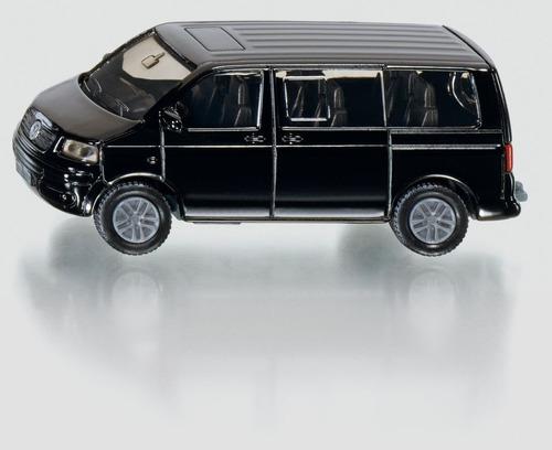 siku 1070  1:55 volkswagen multivan (furgao)