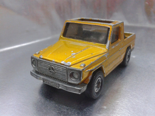 siku - mercedes benz 280 ge   m.i. germany
