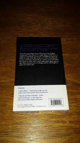 silas marner - george eliot - livro novo