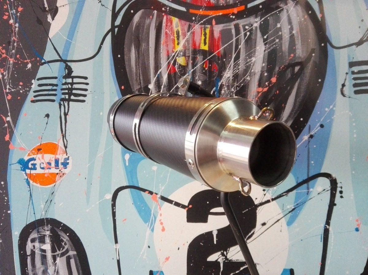 Escapes motos - Caños Silen Silenciador-de-moto-universal-canossilen-cs18-D_NQ_NP_703195-MLA27181553635_042018-F