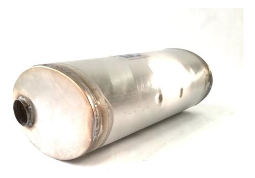 silenciador exosto para toyota en acero inoxidable mofle