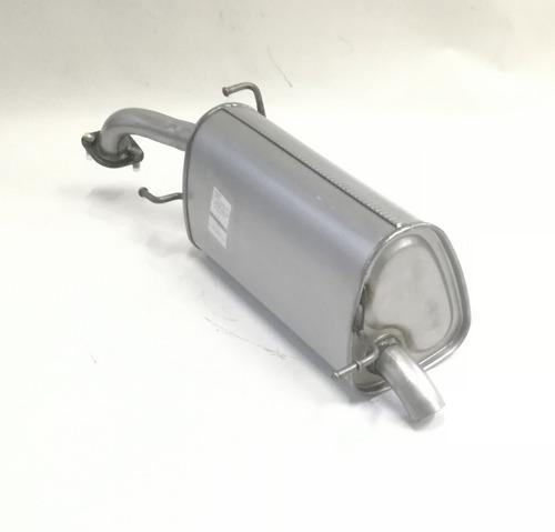 silenciador original aveo hatchback exosto mofle