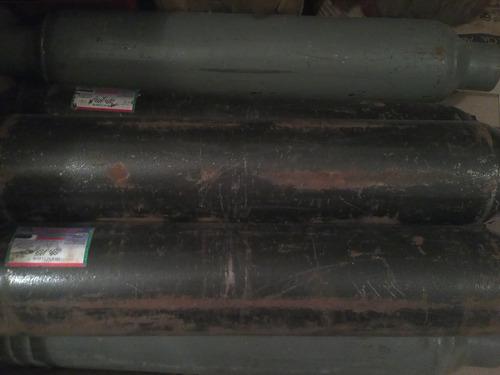 silenciadores universales (genéricos) 8 cilindros tiro libre