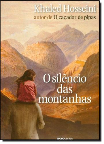 silencio das montanhas o de hosseini khaled