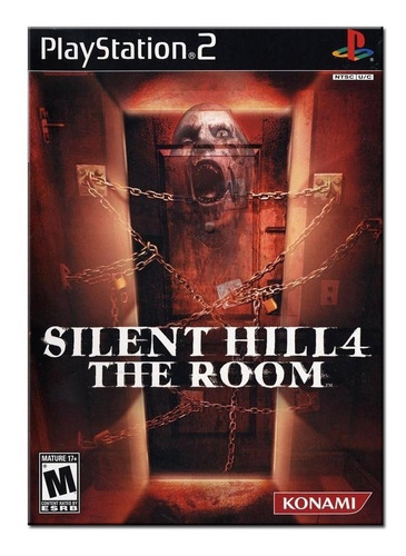 silent hill 4 the room. ! jogos ps2
