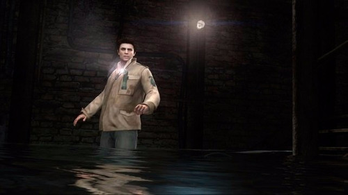 silent hill juego ps3