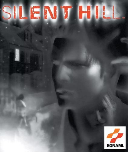 silent hill ps3 (300mb) - no codigo