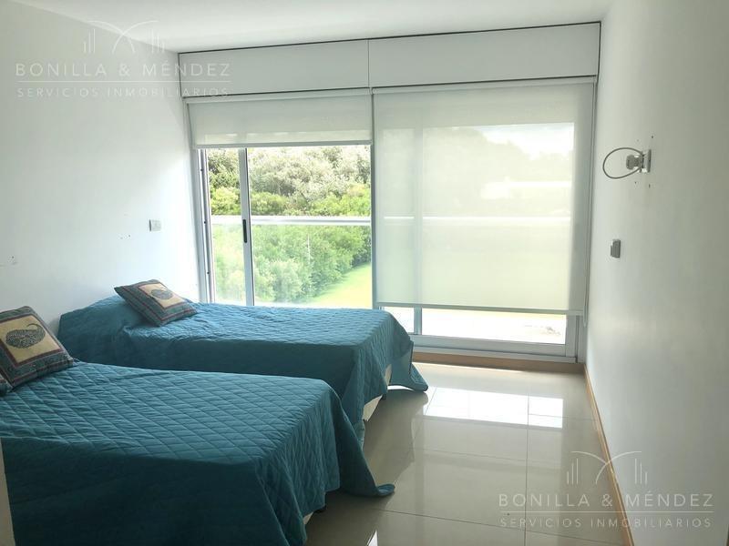 silente, torre i, 2 dormitorios en suite, toilette, garage en sub suelo, dependencia externa