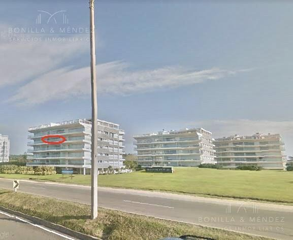 silente, torre i, piso alto, 2 dormitorios en suite, toilette, dependencia de servicio externa!!