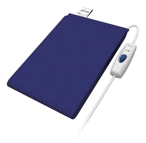 silfab almohadilla eléctrica large al81 envio gratis ahora12