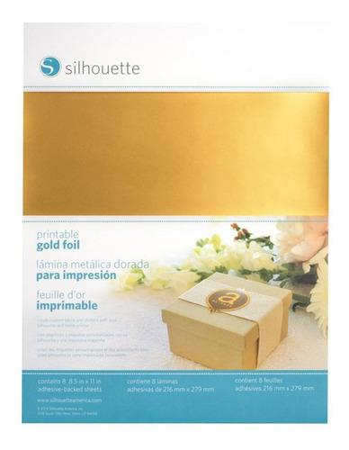 silhouette cameo, laminadora foil, consumibles generales