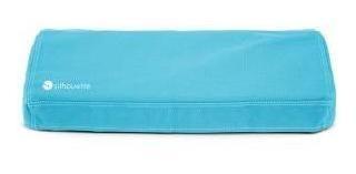 silhouette - capa protetora para silhouette cameo 4 - azul