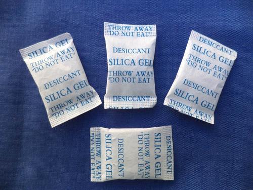 silicagel  x 1 kilo adsorbente de humedad