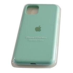 Silicon Cerrado Celular iPhone 11